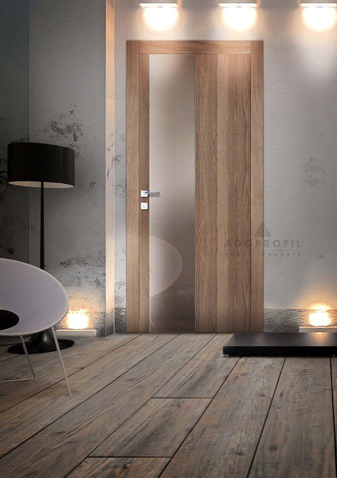 Porte in legno Agoprofil - Atres Living