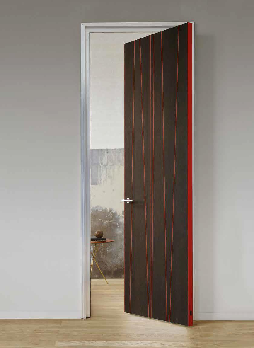 Modi originali per rivestire parete cucina - Porte a soffietto milano ...