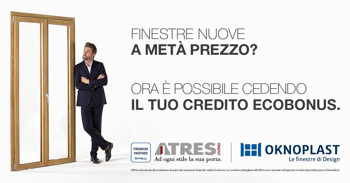 Detrazioni fiscali serramenti sconto 50% ecobonus 2019