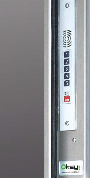 Accessori hi tech per serramenti milano for High tech milano