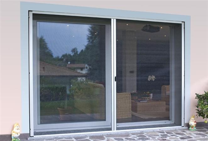 Come scegliere zanzariere varese - Smontare maniglia finestra senza viti ...