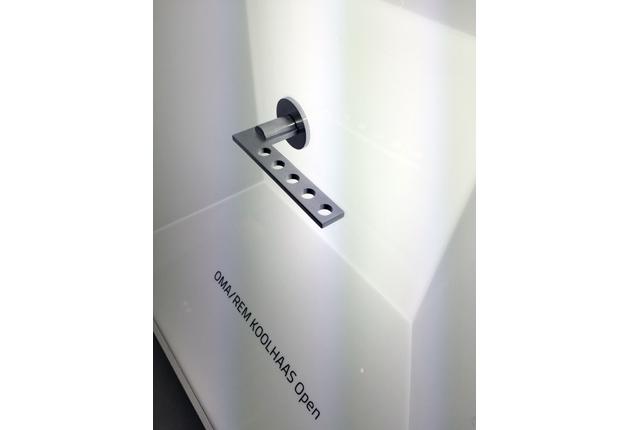 Definire il design con maniglie per porte interne - Maniglie porte interni ...