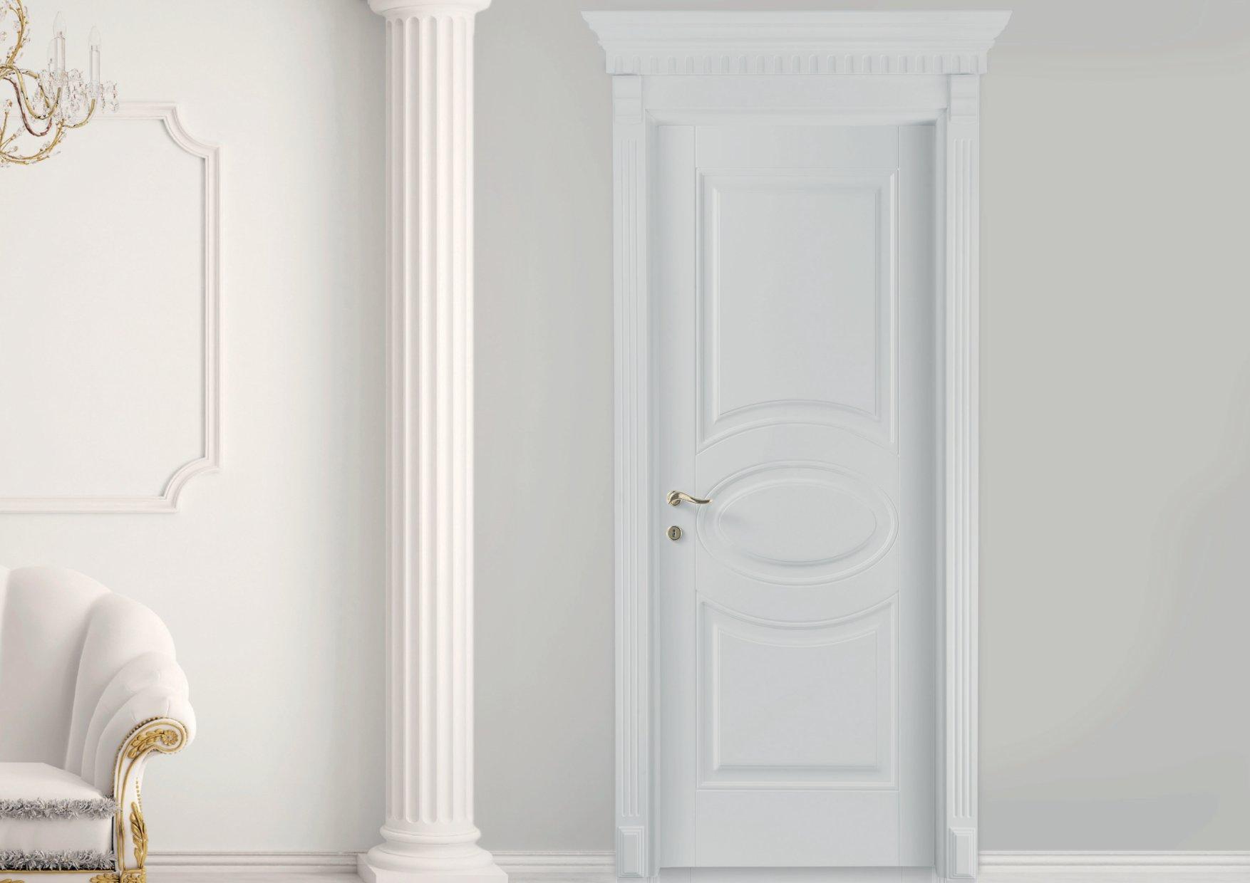 Sostituzione Porte Interne Detrazione porte interne laccate: il nuovo catalogo agoprofil - atres