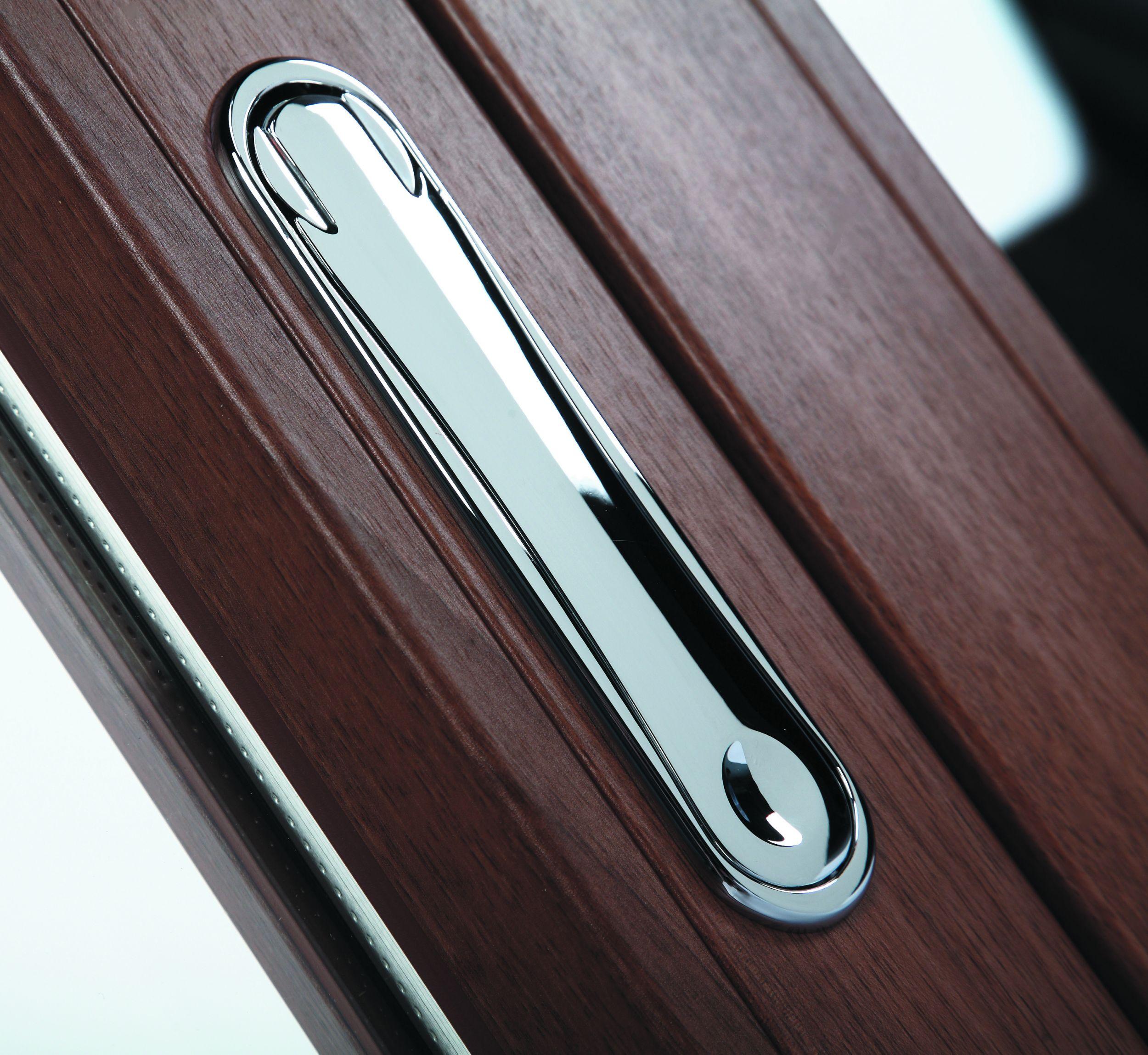 Infissi in pvc oknoplast accessori d 39 eccellenza - Ganci per finestre ...