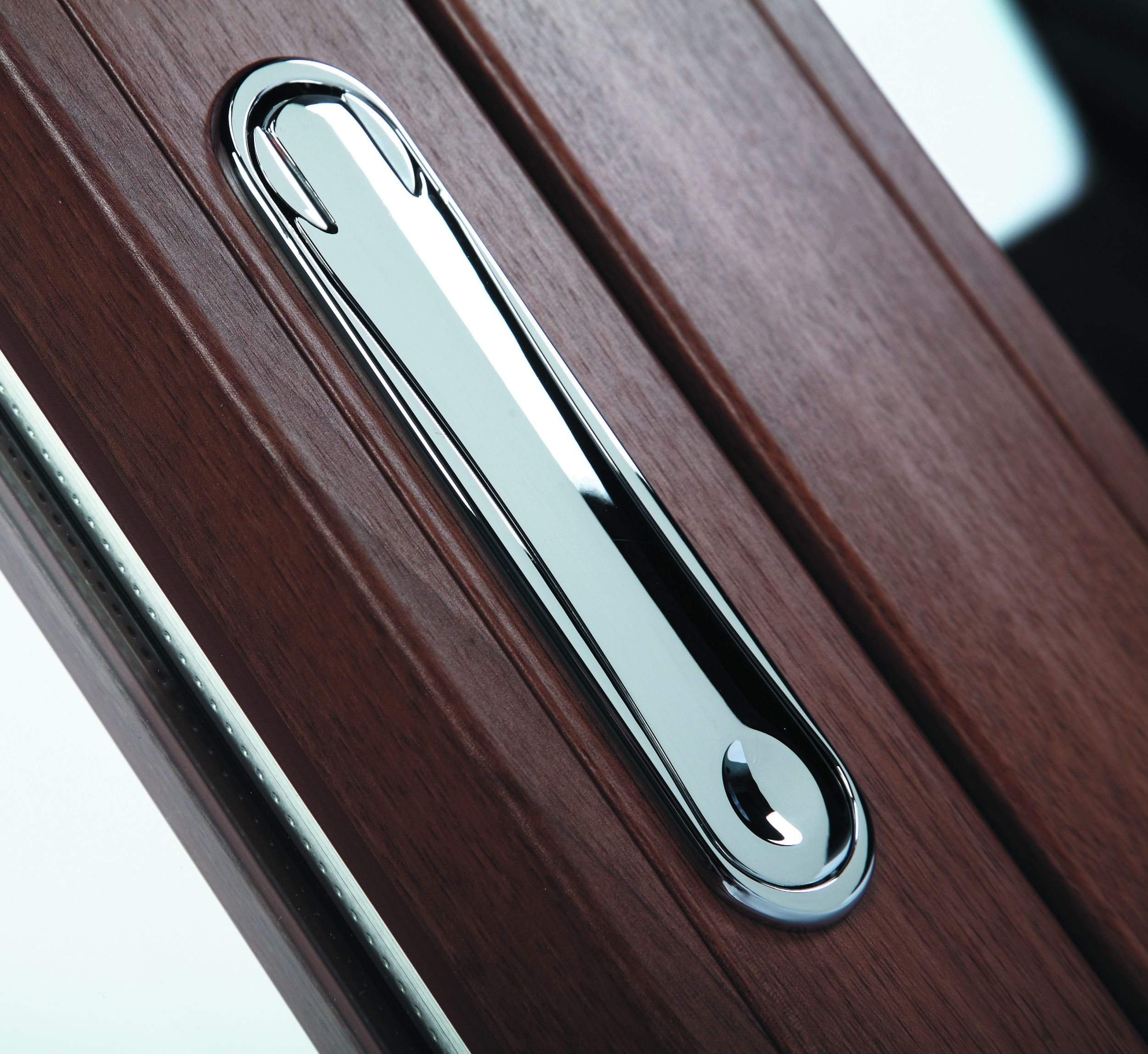 Infissi in pvc oknoplast accessori d 39 eccellenza - Ricambi per maniglie finestre in alluminio ...