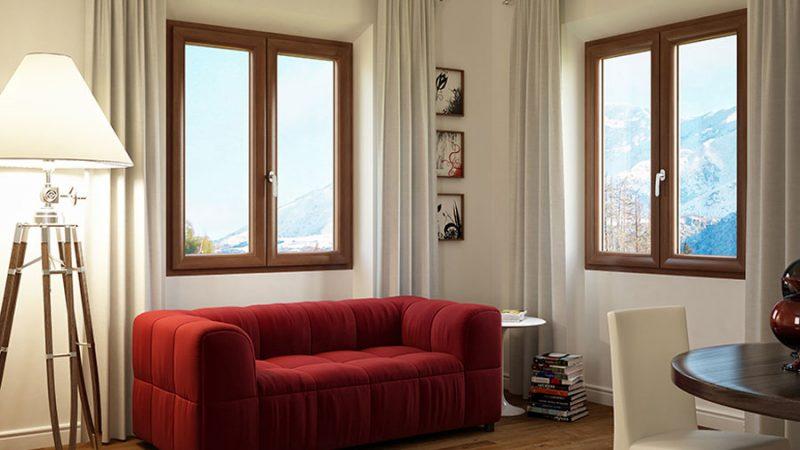 Oknoplast serramenti archives atres living - Sostituzione finestre milano ...
