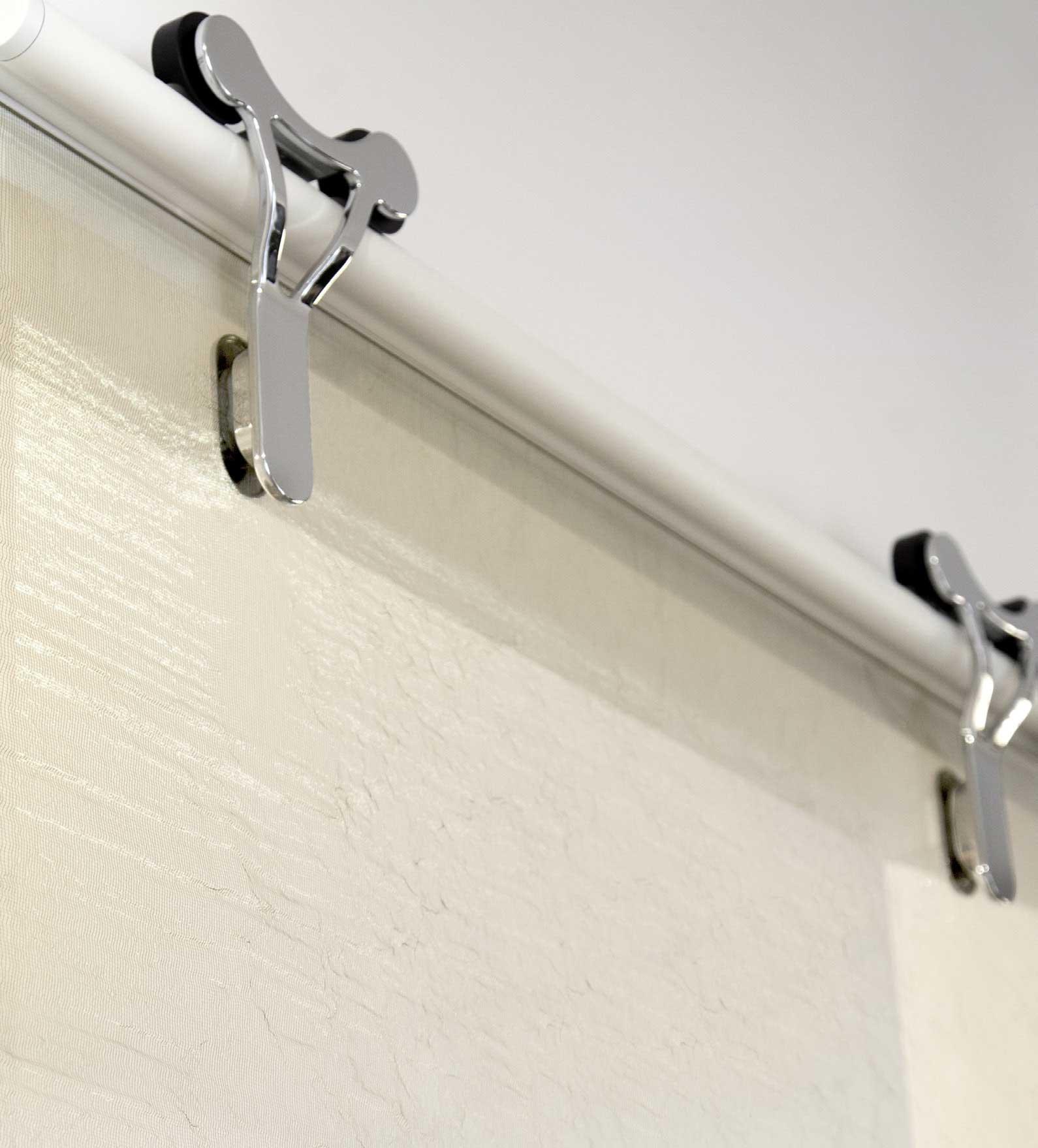 Porta scorrevole vetro logika adielle tecnologia e leggerezza - Dettaglio porta scorrevole ...