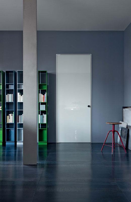 Porte Da Interni Porte Di Alluminio Vetro Atres Living