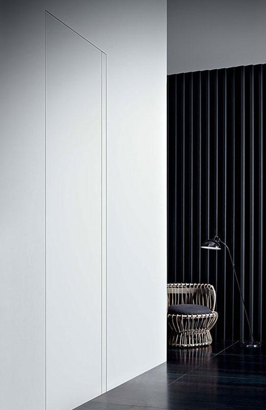 Porte da interni porte di design atres living - Porte d interni design ...